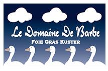 Domaine de Barbe - Producteur de foie gras du Périgord
